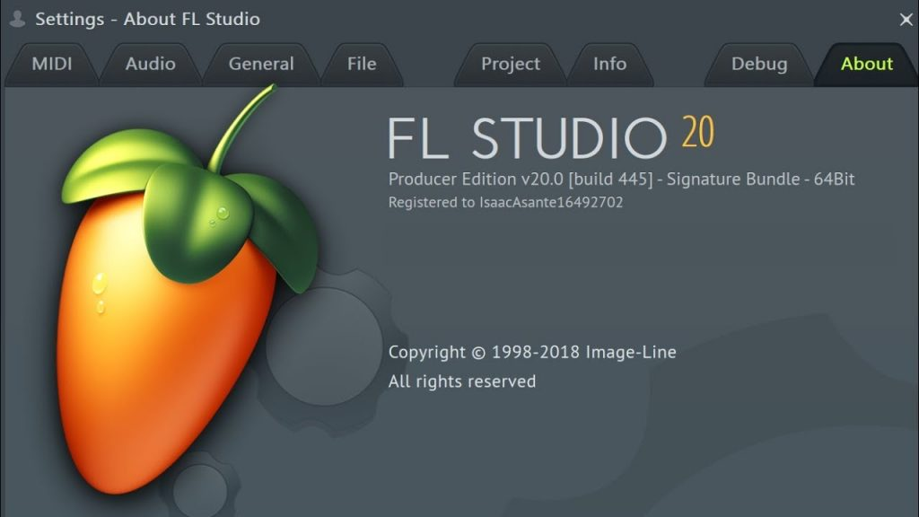 FL Studio 20.1.1.795 Crack plus Torrent with Reg Key [2019]
