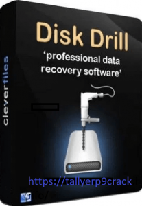 Disk Drill Pro 2019 Crack + Activation Key Full Download Latest Version