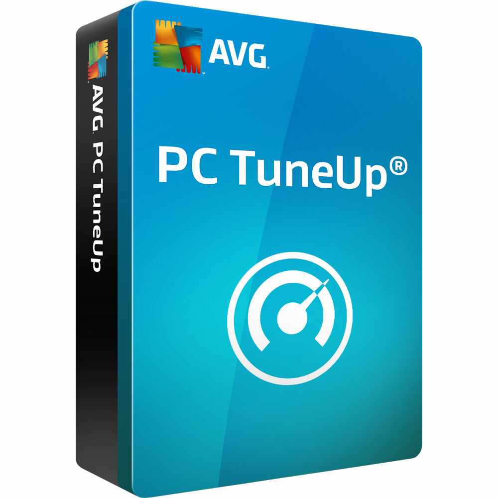 AVG PC Tuneup 2019 Crack + Product Key Exe